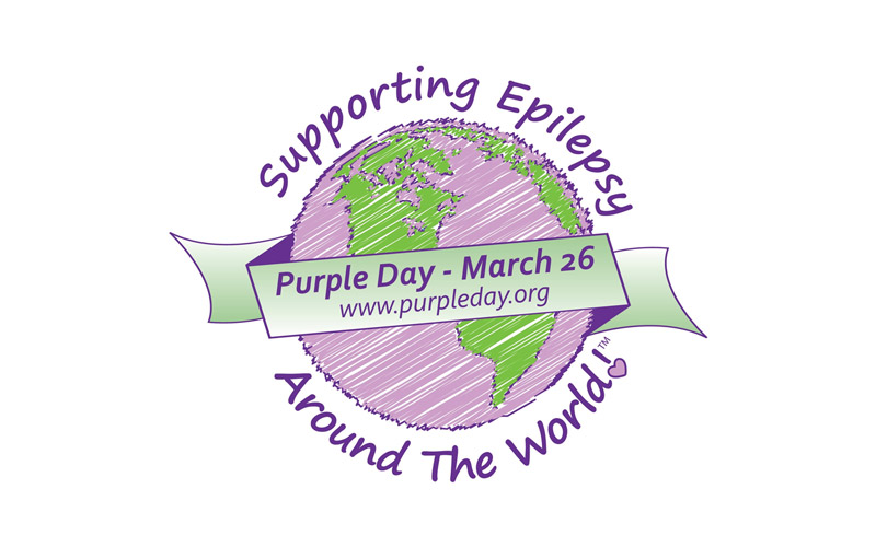 logo purpleday.org