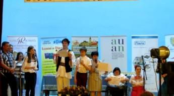 Gala decernare premii Trofeul Hermannstatdt Fest