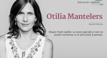 Otilia Mantelers