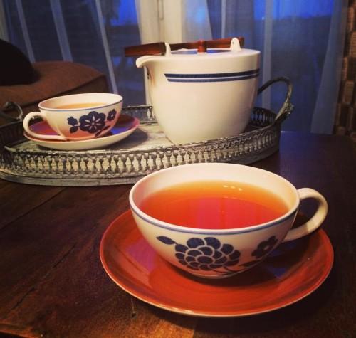 Ceașcă cu ceai