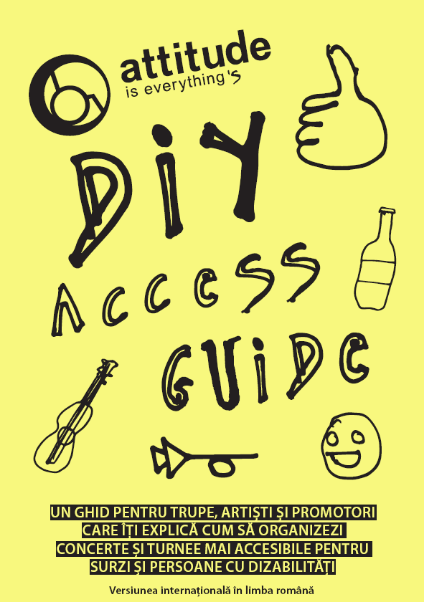 DIY Access Guide