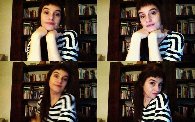 Viața mea în nouă obiecte- Mihaela Maria Rizea