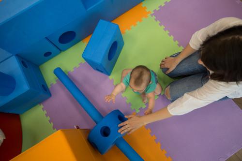 loc de joacă copii dizabilități
