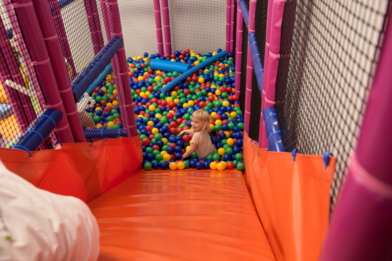 Joyplace- un loc de joacă accesibilizat, pentru toți copiii