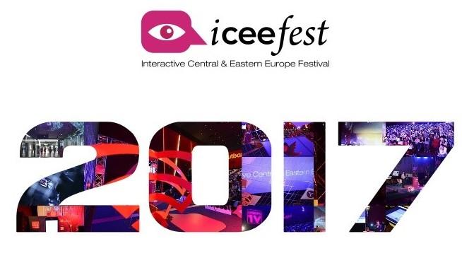 logo Icee fest 2017