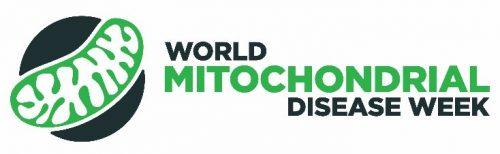 logo săptămâna conștientizării afecțiunilor mitocondriale
